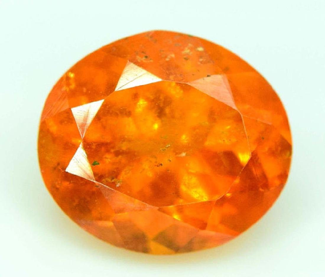 2.40 carats Fanta Color Spessartite Garnet Loose