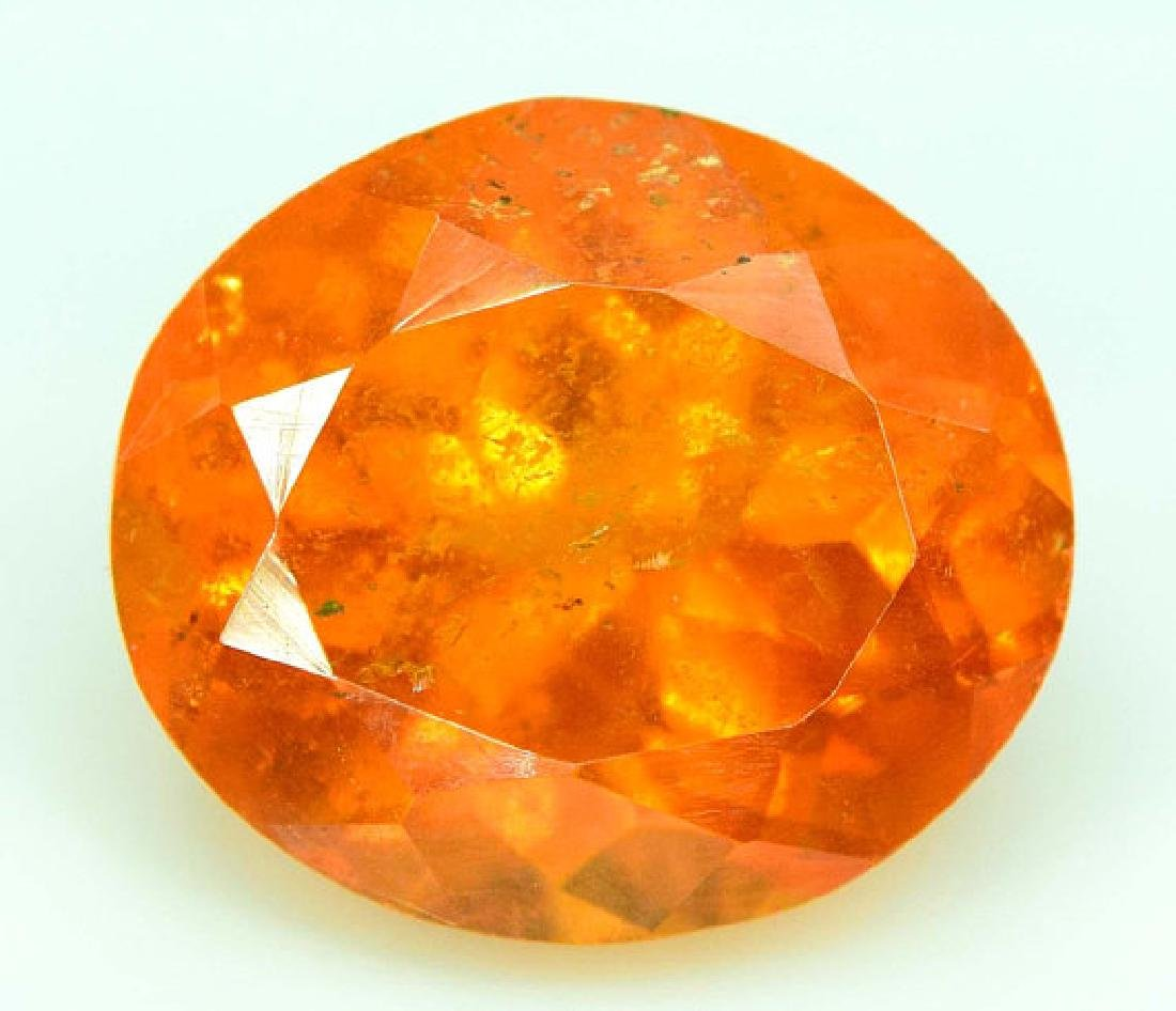 2.40 carats Fanta Color Spessartite Garnet Loose - 2