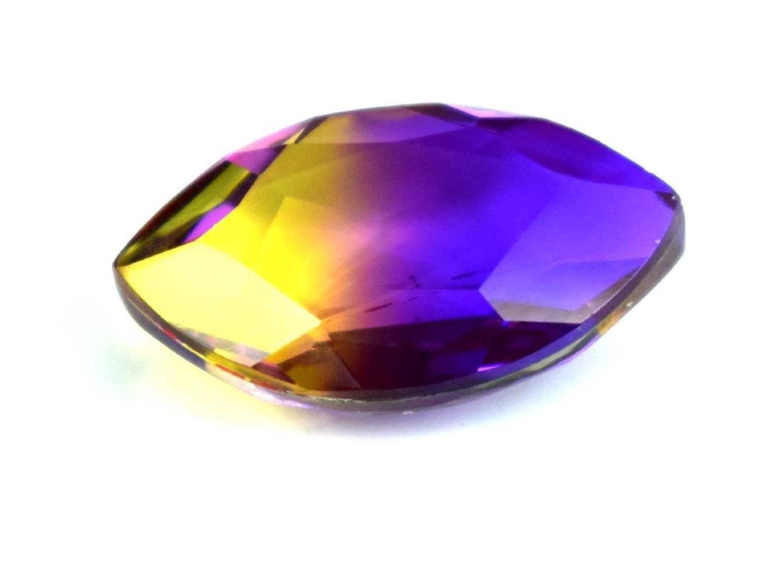 31.55 Carat Yellowish Purple Ametrine NO RESERVE IGL - 2