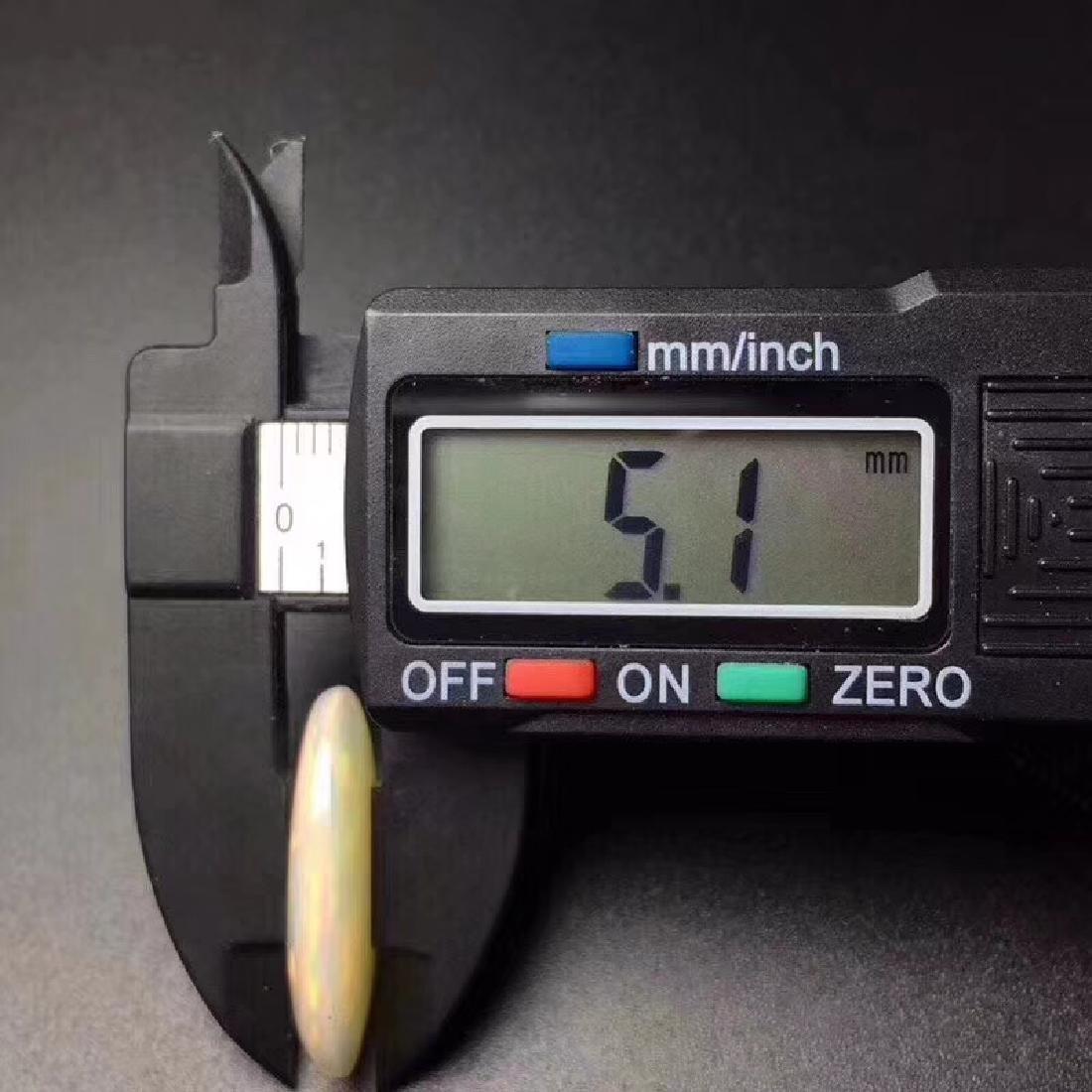 8.61 ct Opal 13.6*23.9*5.1 mm Oval Cut - 7