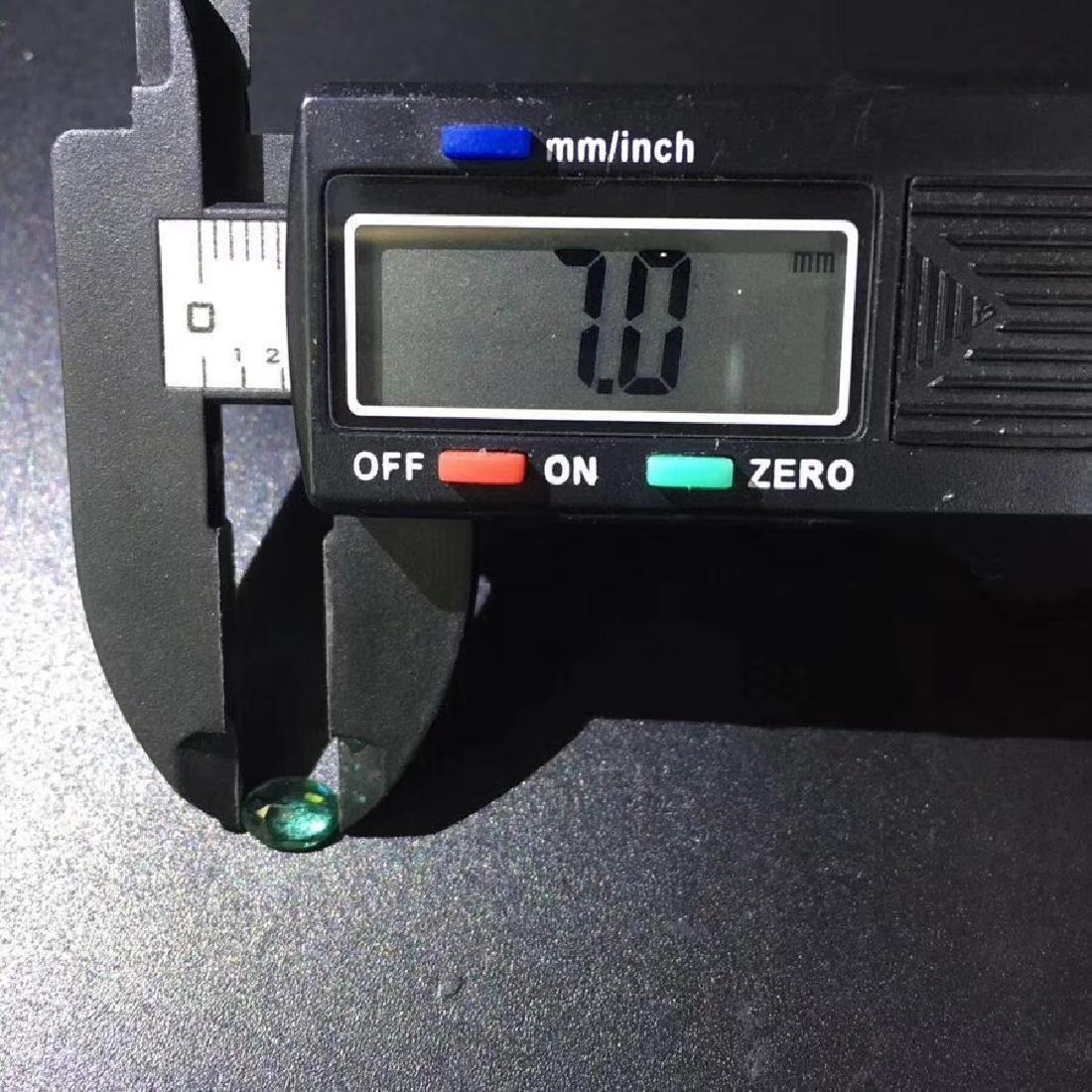0.73 ct Emerald 5.0*7.0*2.9 mm Oval Cut - 6