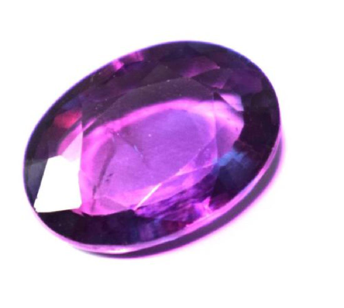 11.60 Ct Russian Color Changing Alexandrite IGL