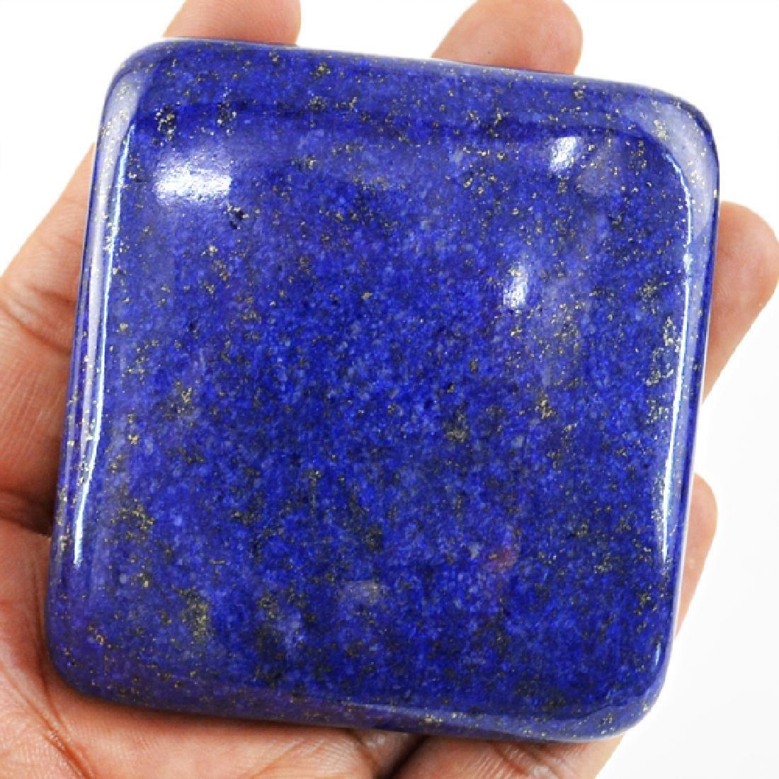 Lapis Lazuli Gemstone