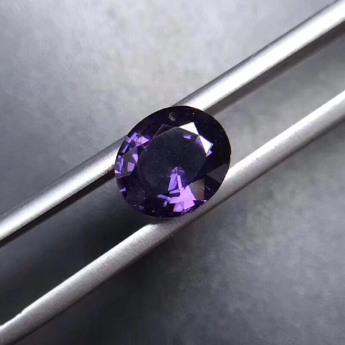1.93 ct Spinel 8.5*7.3 mm Oval Cut - 2
