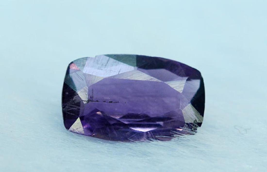0.90 cts Dazzling Violet Purple Loose SCAPOLITE