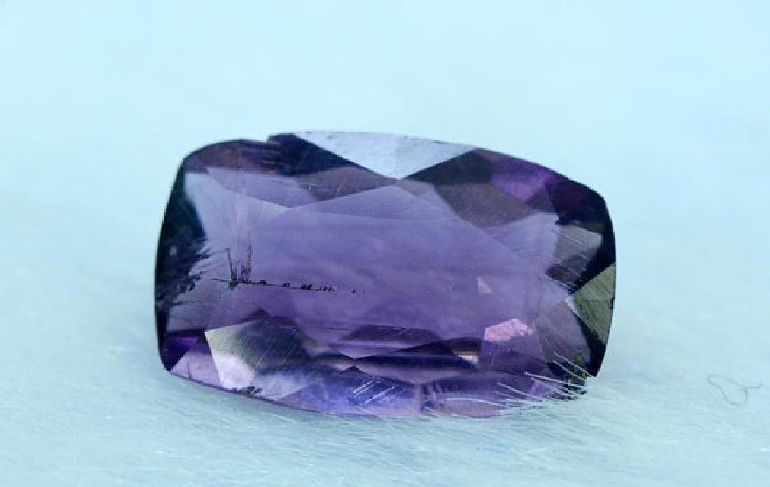 0.90 cts Dazzling Violet Purple Loose SCAPOLITE - 2