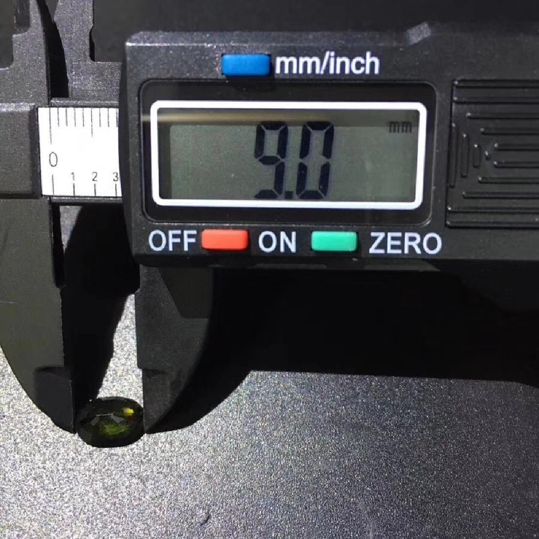 1.88 ct Tourmaline 6.2*9.0*4.1 mm Oval Cut - 6