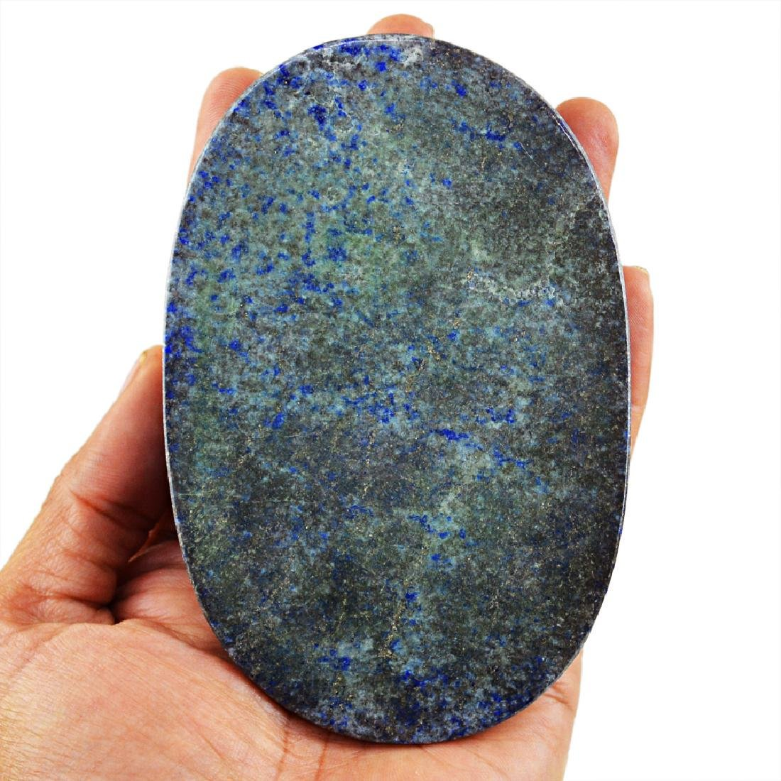 Lapis Lazuli Gemstone - 2