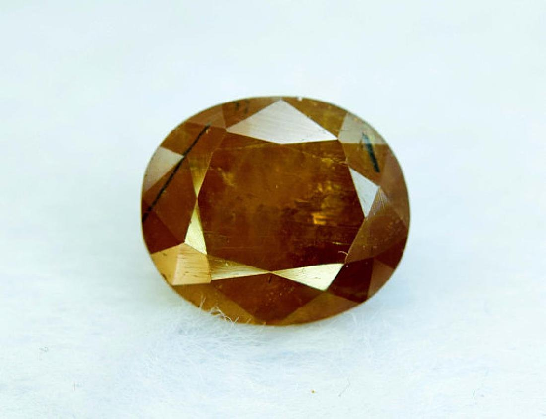 11.0 carats Extremely Rare Bastnasite Loose Gemstone