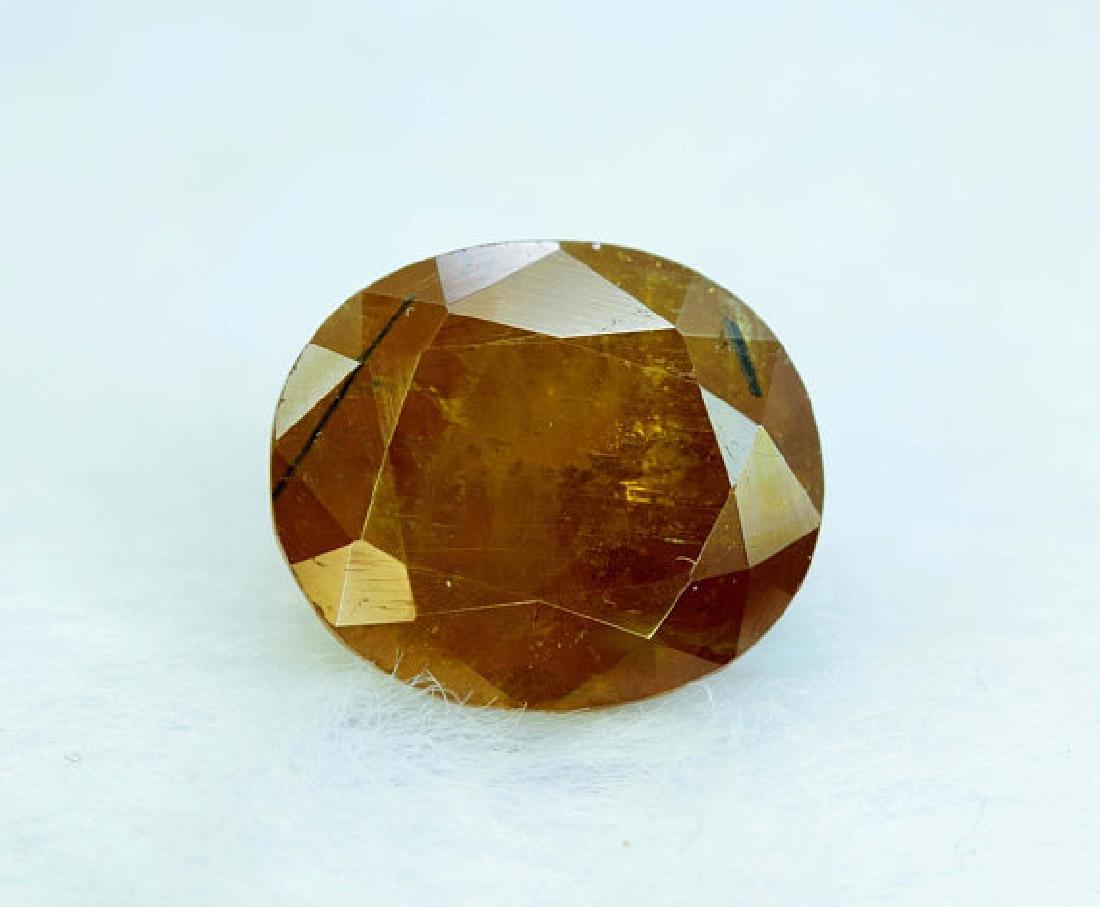 11.0 carats Extremely Rare Bastnasite Loose Gemstone - 2