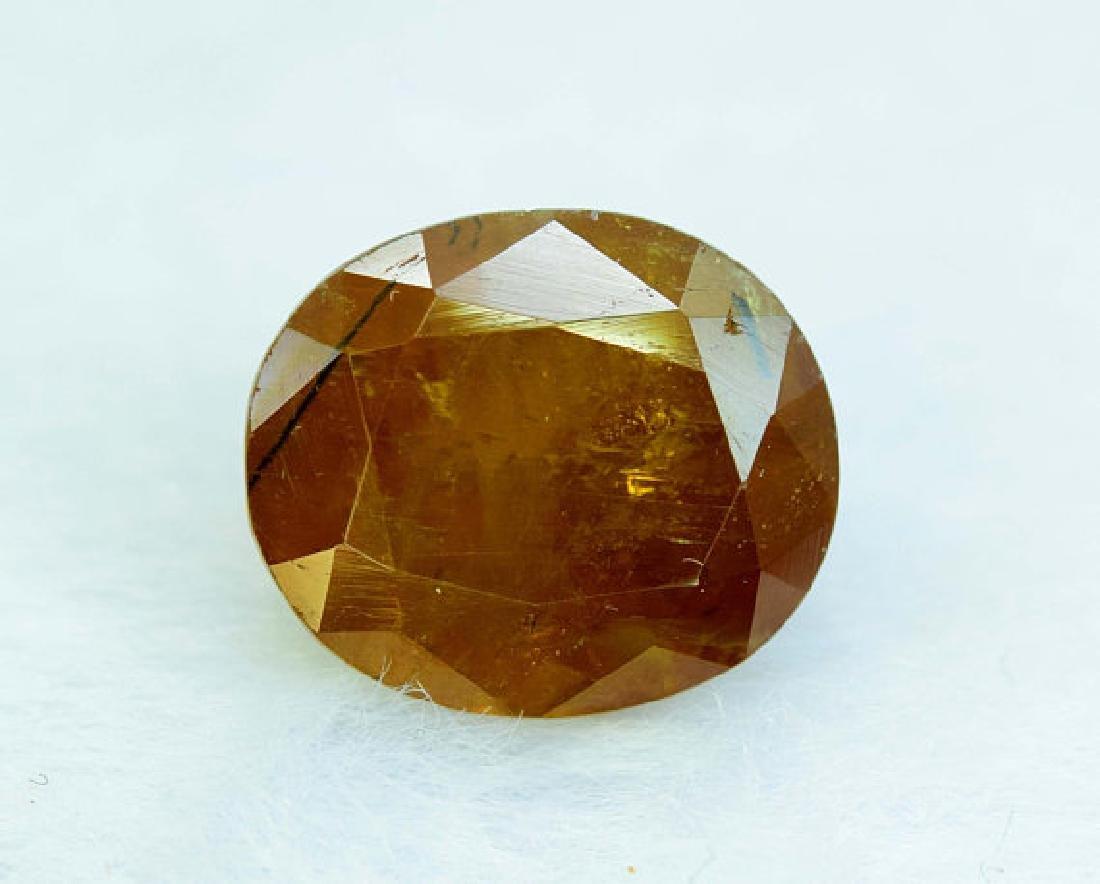 11.0 carats Extremely Rare Bastnasite Loose Gemstone - 3