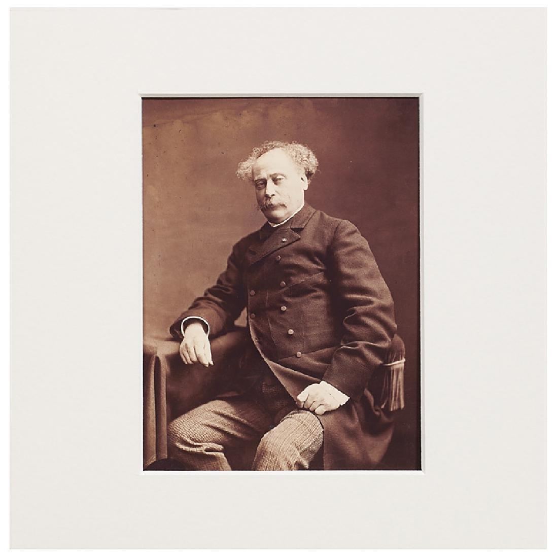 Nadar (French, 1820 - 1910) [Gaspard Félix Tournachon] - 5