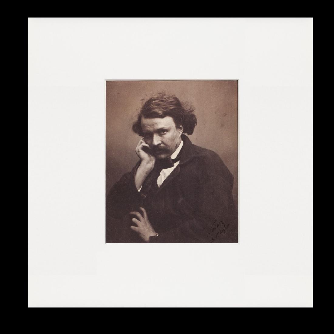 Nadar (French, 1820 - 1910) [Gaspard Félix Tournachon] - 3