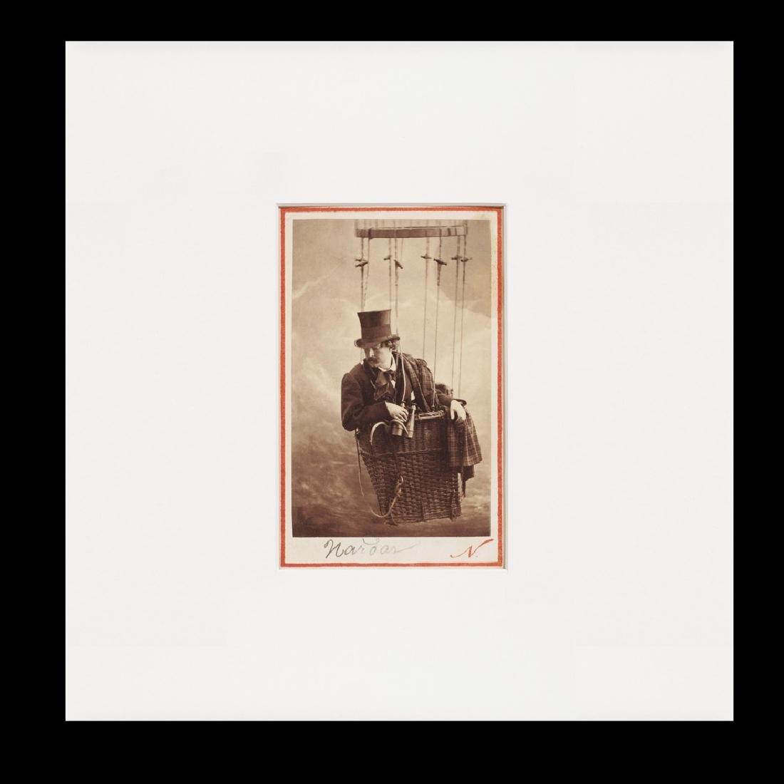 Nadar (French, 1820 - 1910) [Gaspard Félix Tournachon] - 8