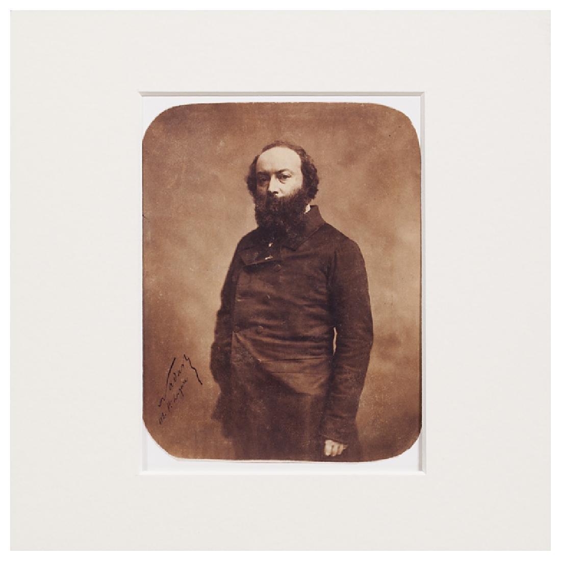 Nadar (French, 1820 - 1910) [Gaspard Félix Tournachon] - 2