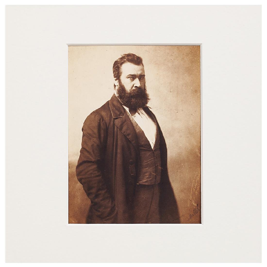 Nadar (French, 1820 - 1910) [Gaspard Félix Tournachon] - 4