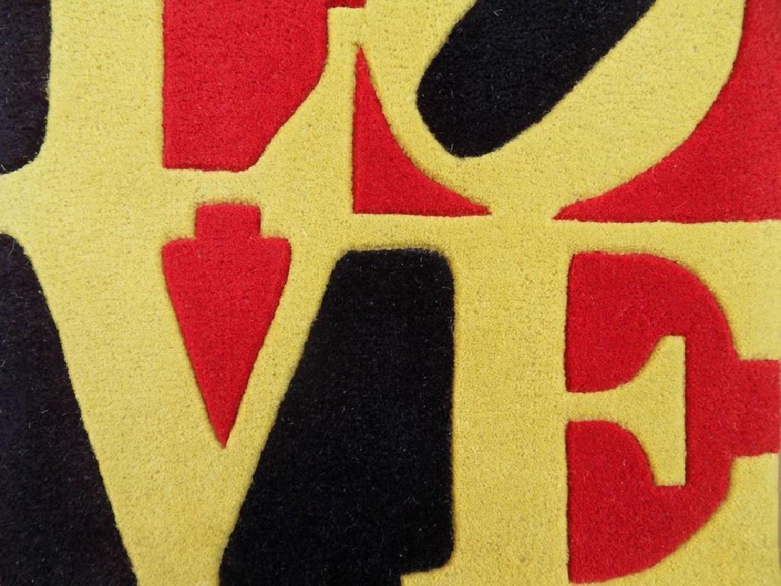 Robert INDIANA: LOVE - 3