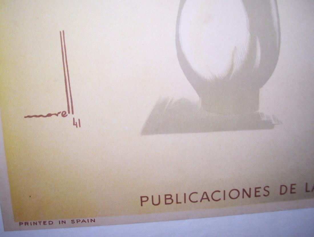 Espana Travel Poster - 3