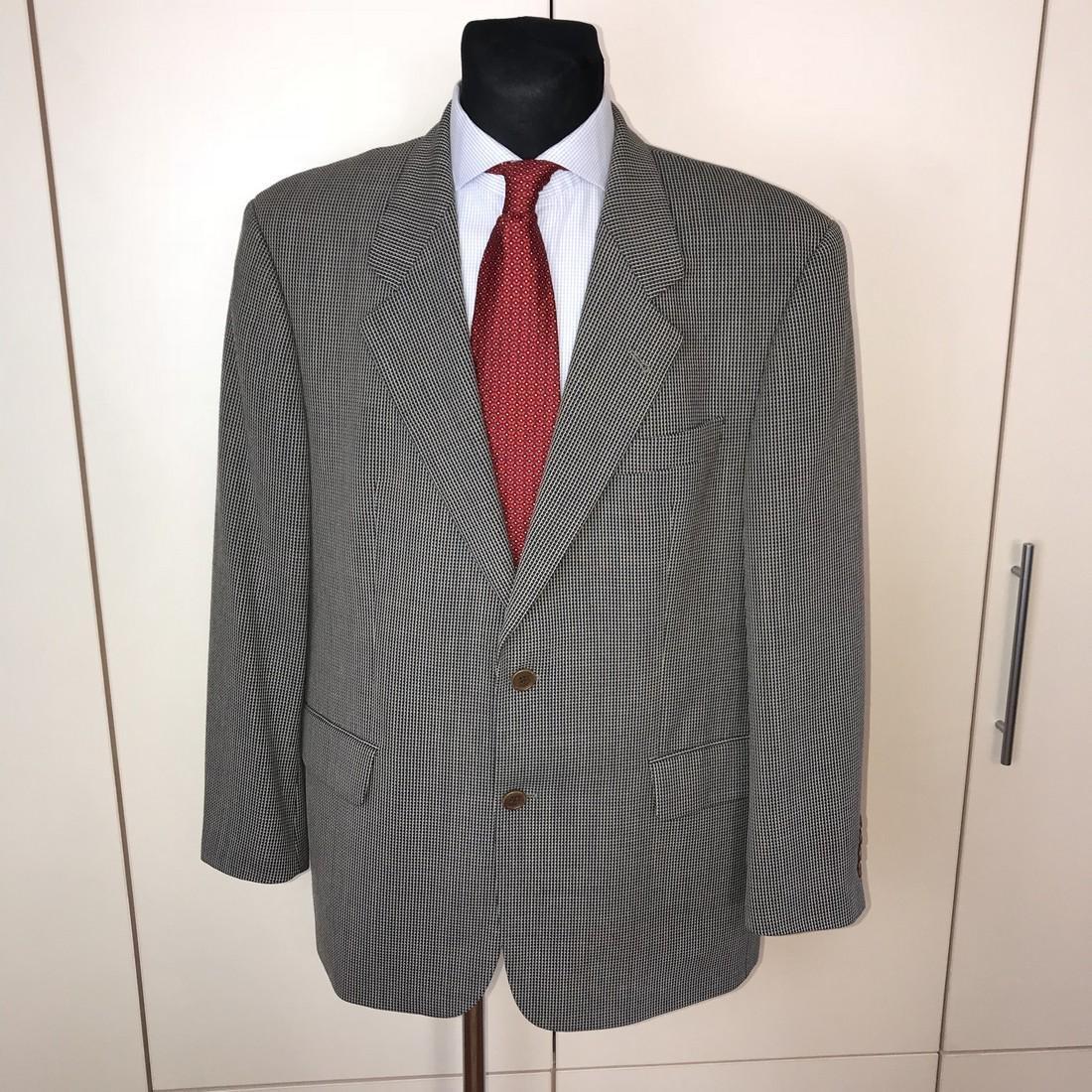Men's HUGO BOSS Blazer Size 44 Short US/UK or 54 Short