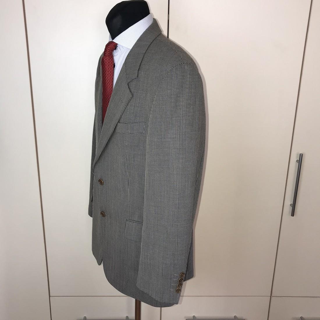Men's HUGO BOSS Blazer Size 44 Short US/UK or 54 Short - 3