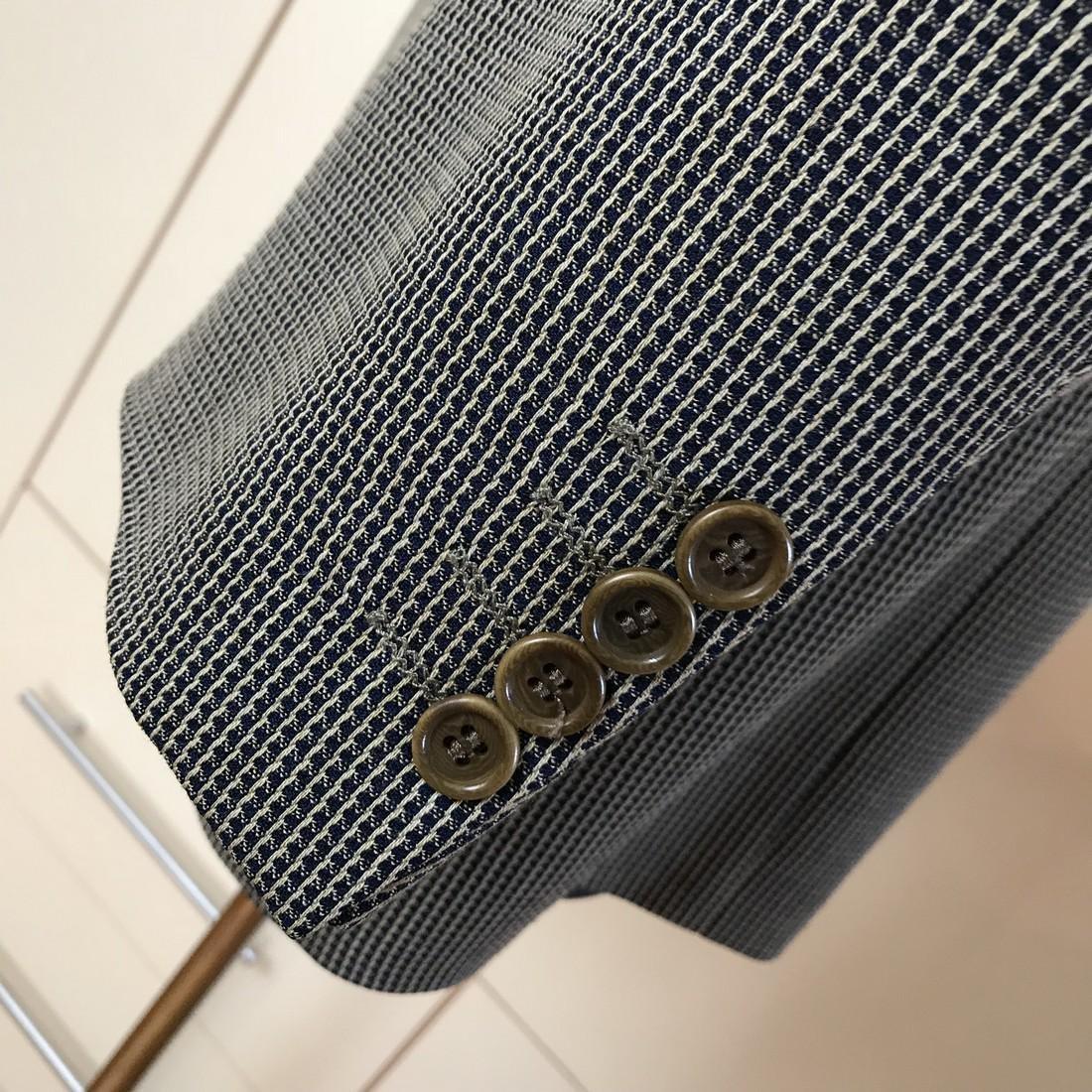 Men's HUGO BOSS Blazer Size 44 Short US/UK or 54 Short - 4