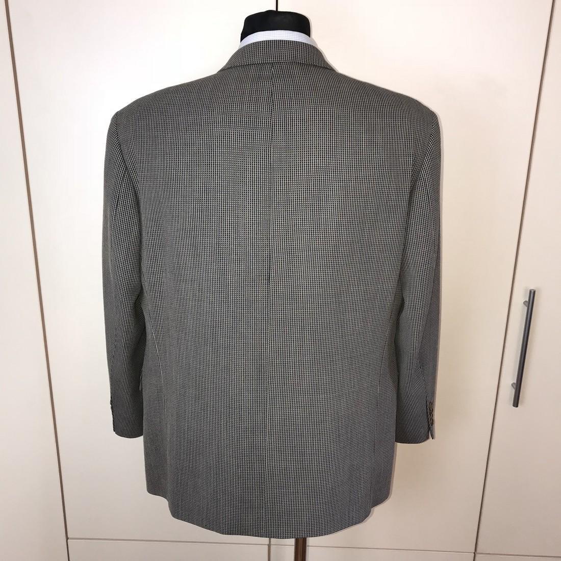 Men's HUGO BOSS Blazer Size 44 Short US/UK or 54 Short - 5
