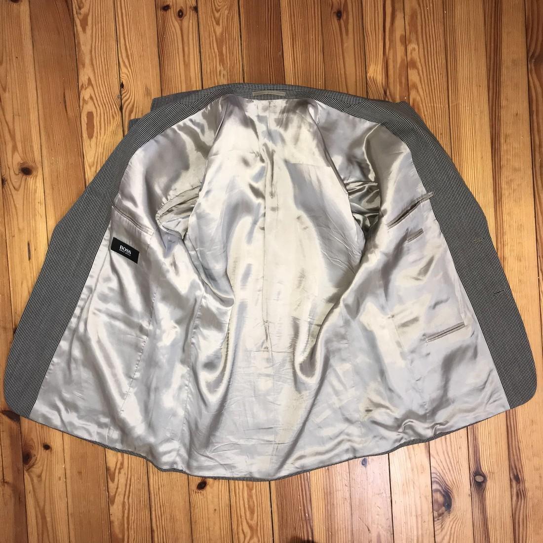 Men's HUGO BOSS Blazer Size 44 Short US/UK or 54 Short - 6