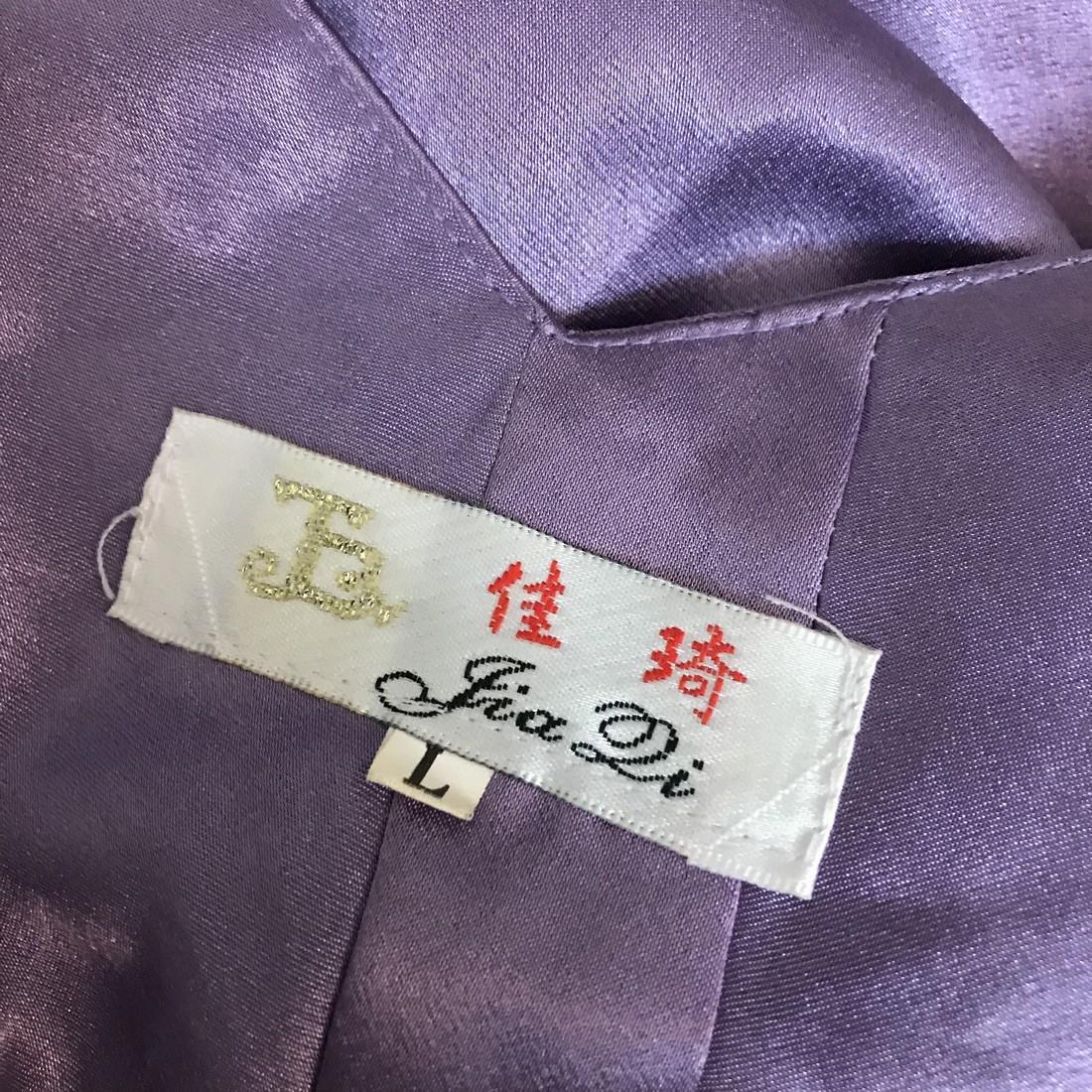 Vintage Dress Size US 10 - 4