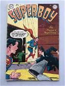 Superboy (1949-1979 1st Series DC) #29