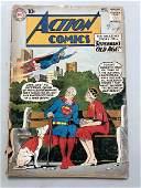 Action Comics (1938 DC) #270 Low Grade Superman