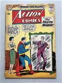 Action Comics (1938 DC) #269 Low Grade Superman