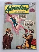 Adventure Comics (1938 1st Series) #194 Superboy