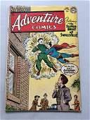 Adventure Comics (1938 1st Series) #204 Low Grade Loose