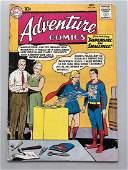 Adventure Comics (1938 1st Series) #278 Low Grade