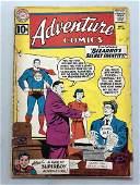 Adventure Comics (1938 1st Series) #288 Low Grade