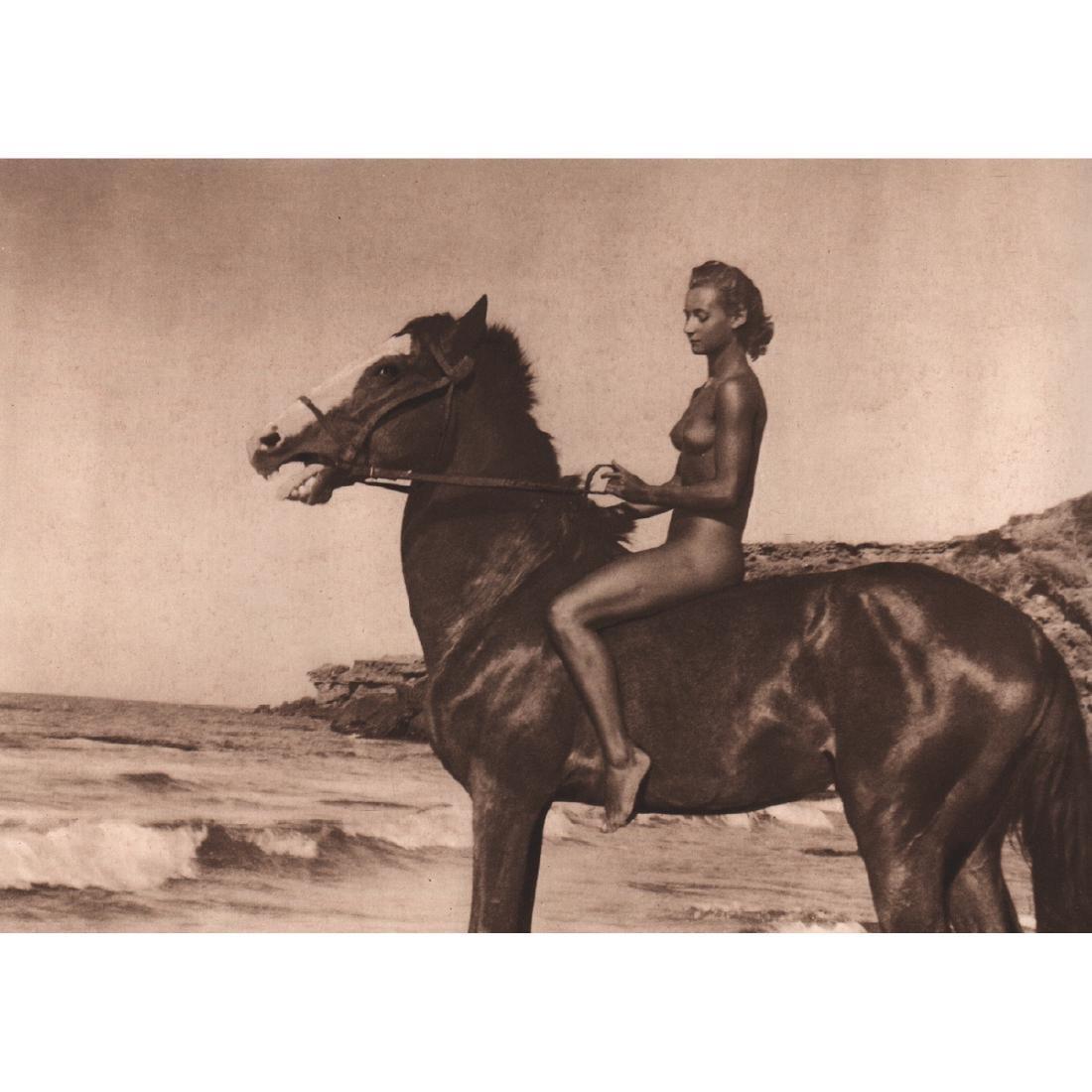 MALKOVSKI - Bareback Rider