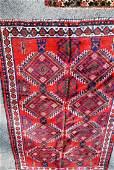 Vintage Persian Carpet 79x49
