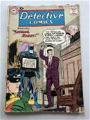 Detective Comics (1937 1st Series) #281 Low Grade