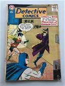 Detective Comics (1937 1st Series) #283 Low Grade
