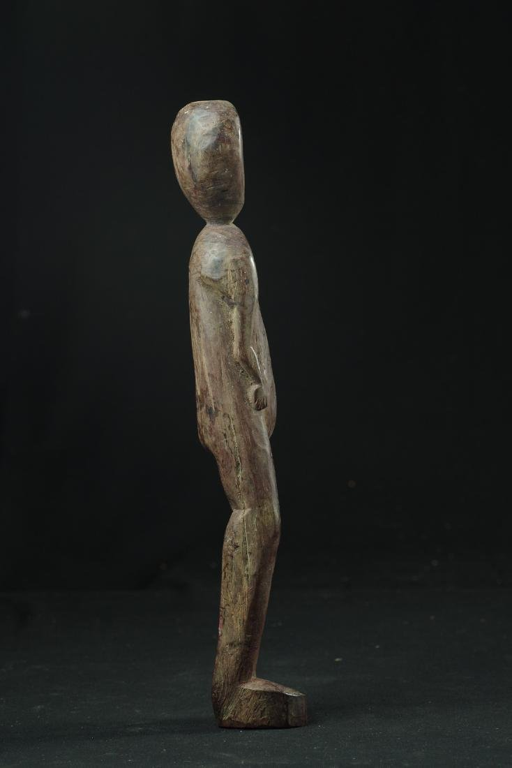 Long and Thin Figure of Female Ancestor - 3