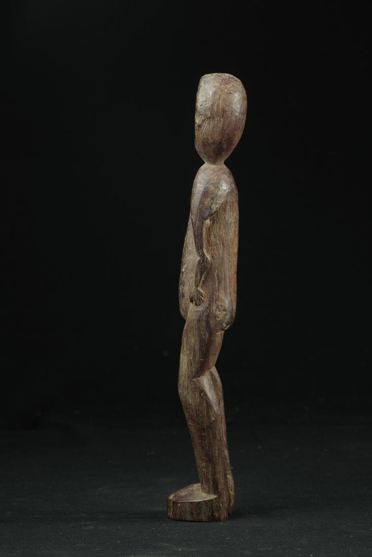 Long and Thin Figure of Female Ancestor - 5