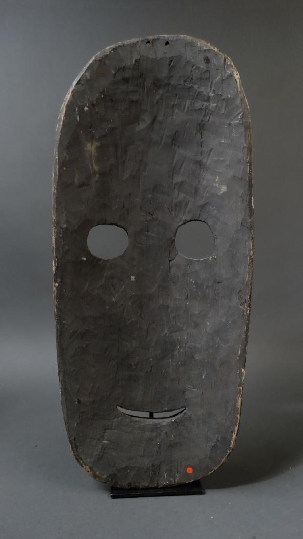Large Ancestor Wall Mask Sepik - 9