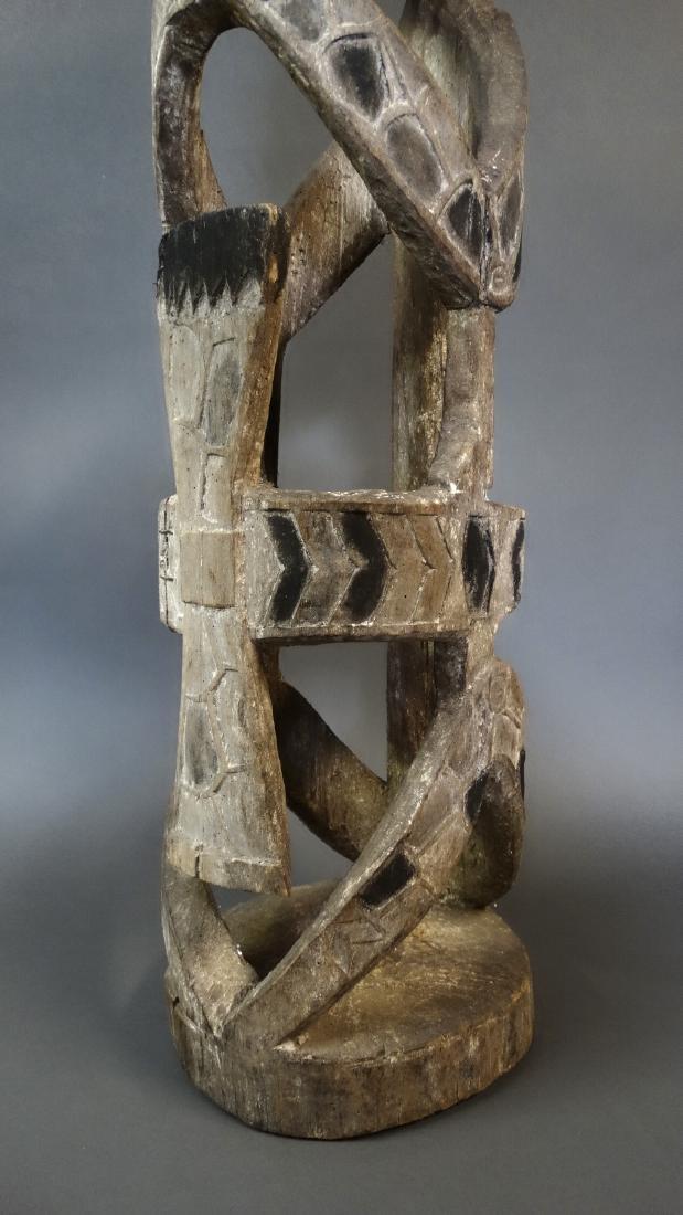 Mbitoro Figure Mimika (Kamoro People) - 2