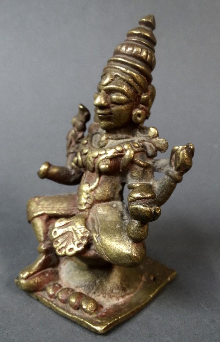 Skanda Child of Shiva and Parvati - 2