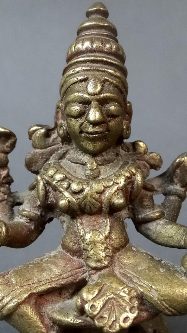 Skanda Child of Shiva and Parvati - 7