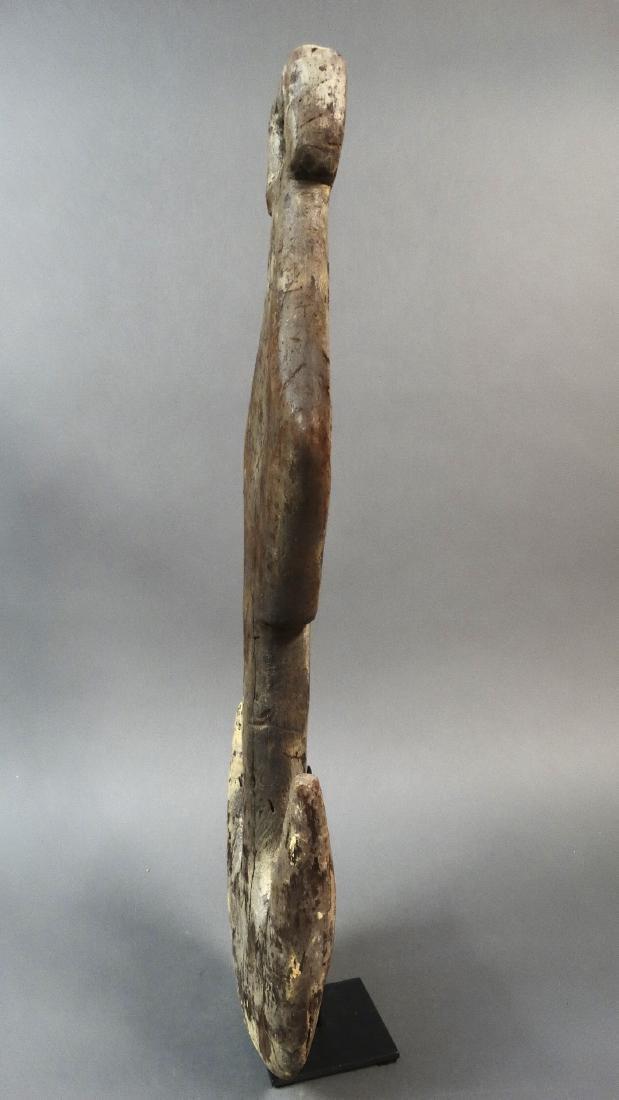 Old Authentic Food Hook Sepik - 5
