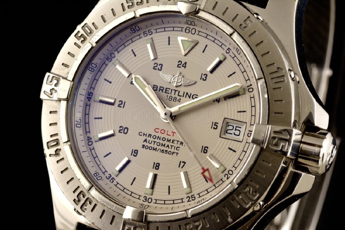 Breitling Colt Chronometre Automatic - 2