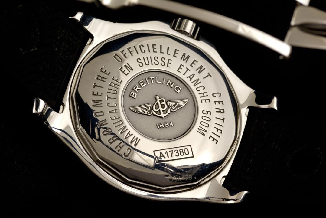 Breitling Colt Chronometre Automatic - 4