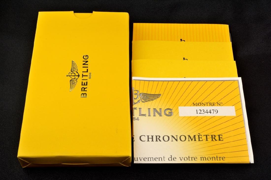 Breitling Colt Chronometre Automatic - 7