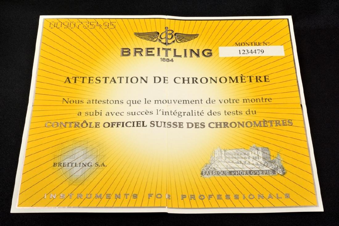 Breitling Colt Chronometre Automatic - 8